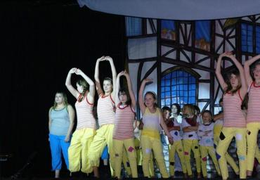 2010 - Dick Whittington