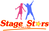 Stage Stars Store